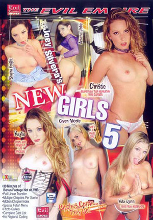 New Girls 5