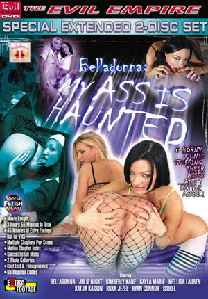 Download Belladonna's My Ass Is Haunted