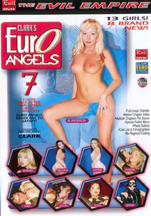Download Christoph Clark's Euro Angels 7