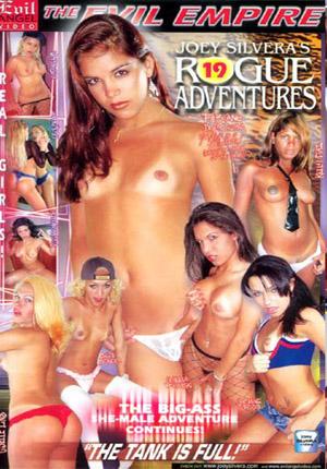 Download Joey Silvera's Rogue Adventures 19