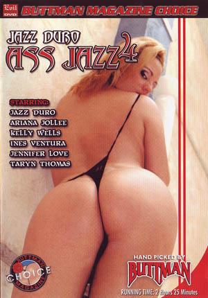 Download Jazz Duro's Ass Jazz 4