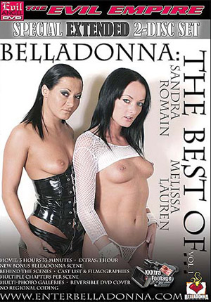 Download Belladonna's Belladonna:The Best Of...