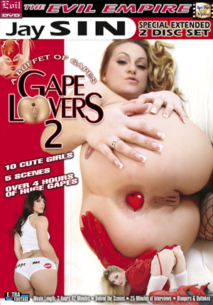 Download Jay Sin's Gape Lovers 2