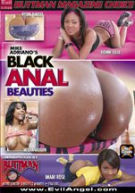 Download Mike Adriano's Black Anal Beauties