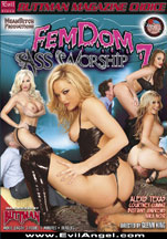 Download MeanBitch Productions's Femdom Ass Worship 7