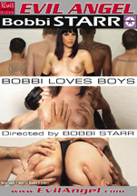 Download Bobbi Starr's Bobbi Loves Boys