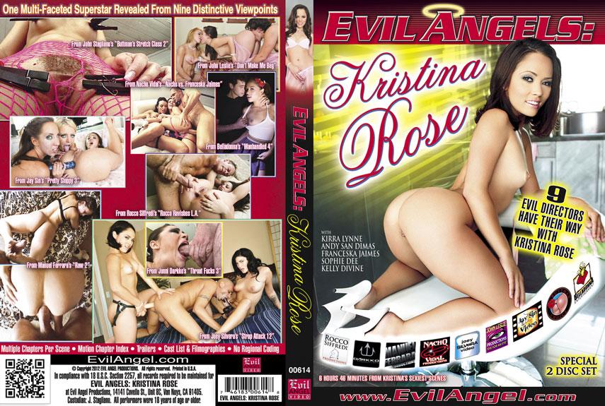 Evil Angels: Kristina Rose (2012)