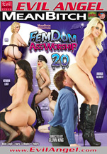 Download MeanBitch Productions's FemDom Ass Worship 20