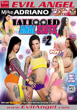 Download Mike Adriano's Tattooed Anal Sluts #2