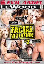 Download Le Wood's Facial Violation #2