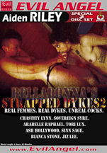 Download Belladonna's Strapped Dykes 2