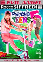 Download Rocco Siffredi's Rocco's Psycho Teens 5