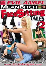 Facesitting Tales #2