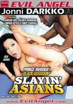 Download Jonni Darkko's Slayin' Asians