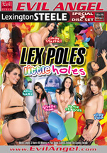 Download Lexington Steele's Lex Poles Little Holes