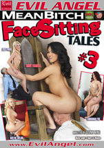 Download MeanBitch Productions's FaceSitting Tales #3