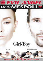 Download Dana Vespoli's Girl/Boy