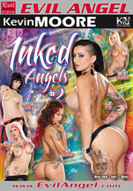 Inked Angels #2