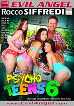 Download Rocco Siffredi's Rocco's Psycho Teens 6