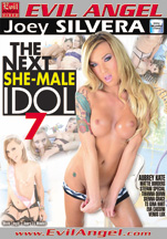 The Next She-Male Idol 7