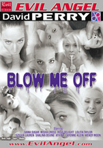 Download David Perry's Blow Me Off