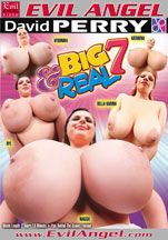 Download David Perry's Big & Real 7