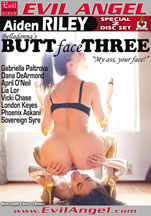 Download Belladonna's Buttface Three