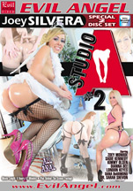 Download Joey Silvera's Studio A #2