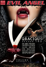 Download John Stagliano's Voracious Season 2