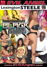 Download Lexington Steele's Black Panthers