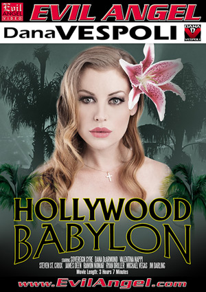 Dana Vespoli's 'Hollywood Babylon' Set for April 30 Release