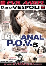 Download Dana Vespoli's Lesbian Anal P.O.V. 5