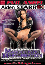 Download Aiden Starr's Masochistic Masturbation