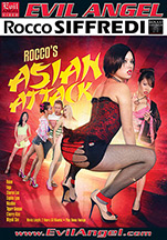 'Rocco's Asian Attack' Imminent!