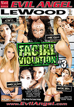 Download Le Wood's Facial Violation #3