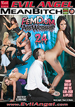 Download MeanBitch Productions's FemDom Ass Worship 24