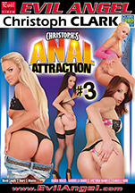 Christoph's Anal Attraction #3