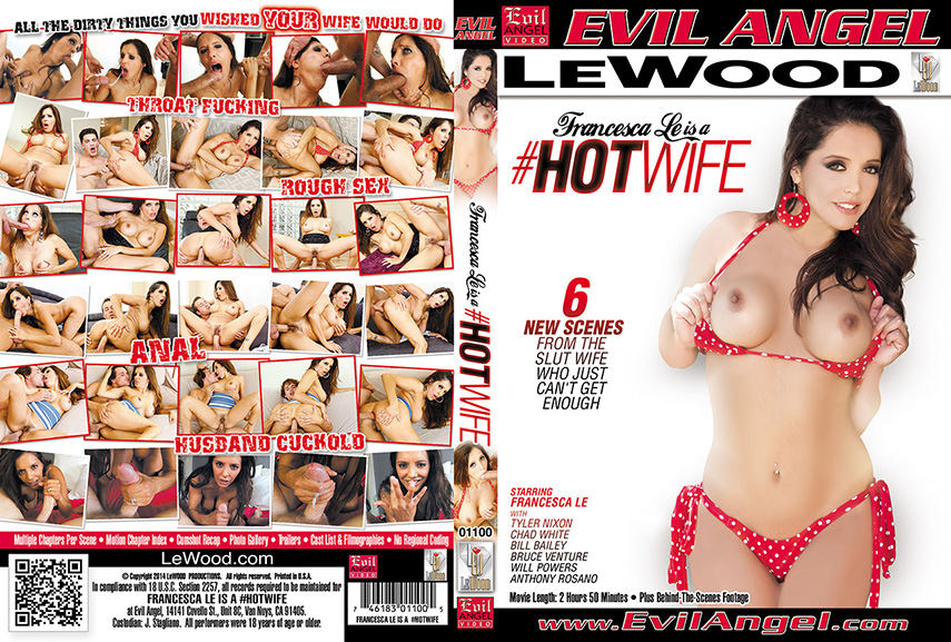 Francesca Le Is A Hotwife (2014)