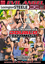 Lex Steele: Double Teamed