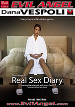 Download Dana Vespoli's Real Sex Diary