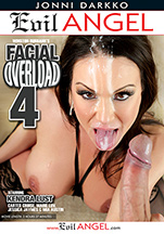 Download Jonni Darkko's Facial Overload 4