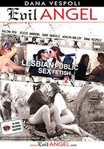 Download Dana Vespoli's Lesbian Public Sex Fetish 2