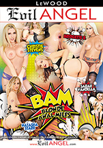 Download Le Wood's BAM Blonde Anal MILFs