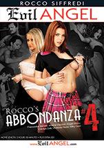 Download Rocco Siffredi's Rocco's Abbondanza 4