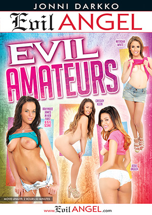 Download Jonni Darkko's Evil Amateurs
