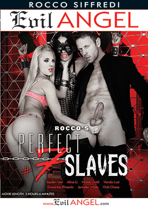 Download Rocco Siffredi's Rocco's Perfect Slaves 7