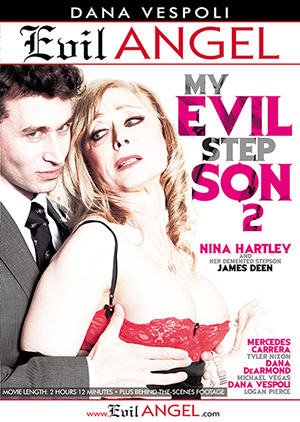 Download Dana Vespoli's My Evil Stepson 2