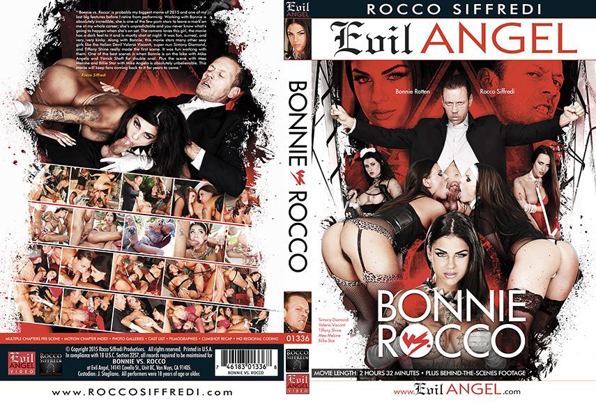 Bonnie vs. Rocco (2015)