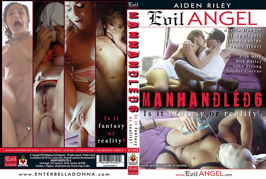 Manhandled 6 (2015)