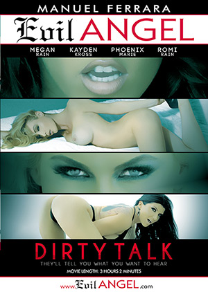 Download Manuel Ferrara's Dirty Talk